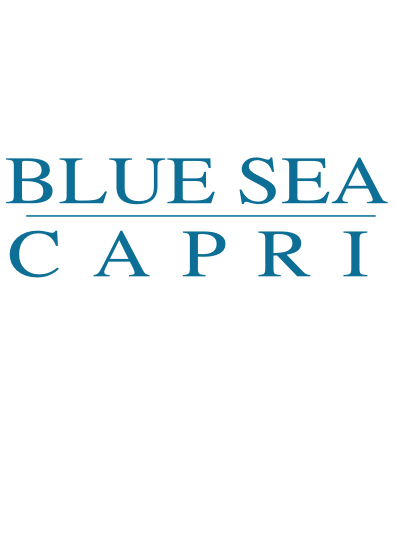 Blue Sea Capri